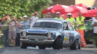 Download Fastest Ford Escort MK1, Always Sideways, VHC Champion Suisse 2013. Florian Gonon / Michel Horgnies Video