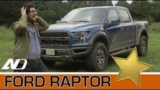 Download Ford Lobo (F150) Raptor ⭐️ - El auto más ″Badass″ que he manejado Video