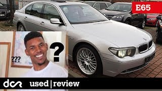 Download Buying a used BMW 7 series E65 - 2001-2008, Common Issues, Engine types, SK titulky / Magyar felirat Video