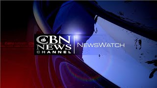 Download CBN NewsWatch AM: September 19, 2018 Video