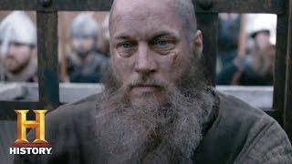 Download Vikings: Season 4 Returns Comic-Con Full Trailer   History Video