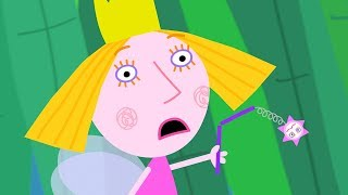 Download Ben and Holly's Little Kingdom Full Episode 🌟Holly's Broken Wand   Cartoons for Kids Video