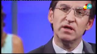 Download Núnez Feijoo: «Sabiendo gallego te puedes comunicar con 200 millones de personas» Video