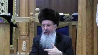 Download Rabbi Itzhak Yehoshua - The Staff Of Moshe Rabbeinu 2012 Video