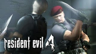 Download RESIDENT EVIL 4 - #21: Briga de PEIXEIRA! Video