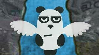 Download ТРИ ПАНДЫ Мультик игра приключение на острове мульт герои развлекательное видео для детей #ПУРУМЧАТА Video
