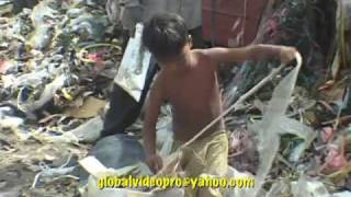 Download HUNGRY & HOMELESS KIDS, PHILIPPINES Video
