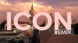 Download Jaden Smith - Icon (Remix) ft. Nicky Jam Video