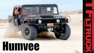 Download The Affordable Zombie Apocalypse Plan B Humvee: Everything You Ever Wanted to Know ( Part 1) Video