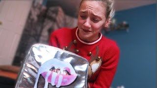 Download CHRISTMAS PRESENT PRANK ON SISTER (she cries) Video