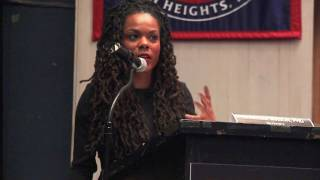 Download C. Nicole Mason​ PhD, Key Note Address, Youth Action Summit Video