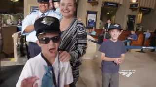 Download Himmy's Make-A-Wish Amtrak Adventure Video