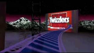 Download Regal Cinemas Pre-Show Roller Coaster Video