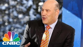 Download Goldman Sachs President Meets With Donald Trump | Closing Bell | CNBC Video