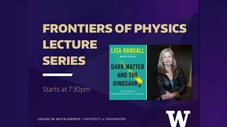 Download Dark Matter and the Dinosaurs Lecture Series: Professor Lisa Randall, Spring 2018 Video