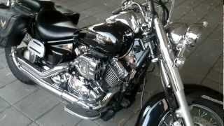 Download Yamaha V Star 650 Classic Hypercharger install Video