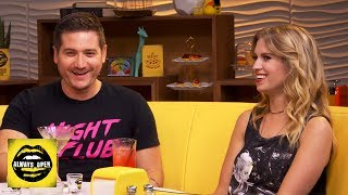 Download Always Open: Ep. 36 - Adam Kovic's Colonoscopy | Rooster Teeth Video