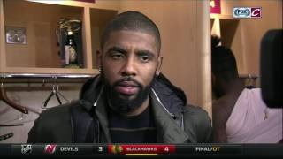 Download Kyrie Irving explains what went wrong for Cleveland Cavaliers in lopsided defeat to Clippers Video
