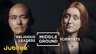 Download Can Scientists and Religious Leaders See Eye to Eye? Video