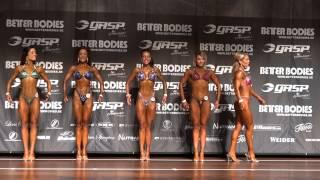 Download Oslo Grand Prix 2014   Women's Body Fitness -168 cm Video