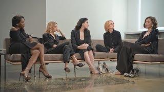 Download Maggie Gyllenhaal, Evan Rachel Wood, Yvonne Orji, Sarah Silverman and Nicole Richie On Women In TV Video