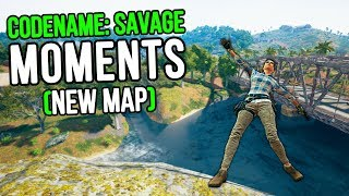 Download PUBG: Funny & WTF Moments (Codename: Savage Special) Video