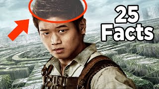 Download 25 Maze Runner Facts You Should Know Video