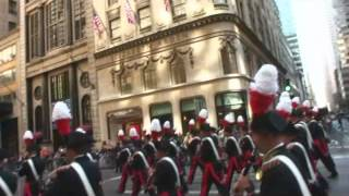 Download Columbus day New York 2010 Banda dei Carabinieri-Part 2 Video