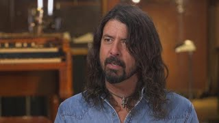 Download Dave Grohl of Foo Fighters on music after Kurt Cobain Video