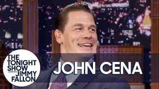 Download John CenaShares the Best Acting Career Advice Dwayne Johnson Gave Him Video