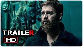 Download THE LAST MAN Official Trailer (2018) Hayden Christensen, Apocalyptic Thriller Movie Trailer HD Video