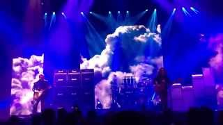 Download RUSH R40 Jacob's Ladder - Buffalo, NY June 10, 2015 (live, raw, full song) Video