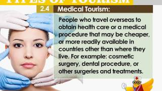 Download Lesson 1 - The Tourism Industry Video