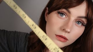 Download [ASMR] Measuring You - Detailed Close Up Personal Attention Video