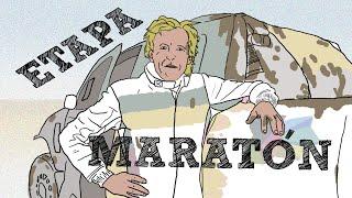 Download JESÚS CALLEJA | Sufrimos un accidente en la etapa maratón del Dakar 2019 Video