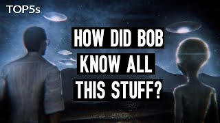 Download 5 Things Bob Lazar Should Never Have Known... But DID.. Video