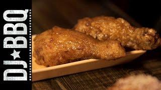 Download DJ BBQ's quest for KFC Video