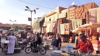 Download Marrakech – Video Diary | Medina, 6 December 2015 Video
