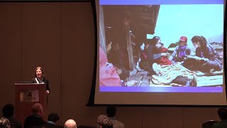 Download Phenotypes and fertility of Tibetan woman at high altitude in Nepal | Cynthia Beall | ISEMPH Video