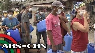 Download Ilang Taal evacuee, namamalimos ng tubig | TV Patrol Video