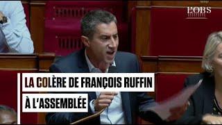 Download ″J'espère que le pays ne vous pardonnera pas″ : la colère de Ruffin contre les députés LREM Video