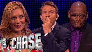 Download Rachel Riley's Intense £120,000 Head-to-Head | The Celebrity Chase Video
