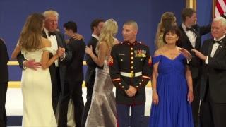 Download Trump Inaugural Live Stream Video