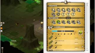Download Wakfu: Solo Leveling Guide ~ using old exp system. Video