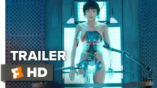 Download Ghost in the Shell Official Trailer 1 (2017) - Scarlett Johansson Movie Video