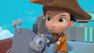 Download Rusty and the Pirates of Sparkton Hills/Rusty and the Mouse Problem Video