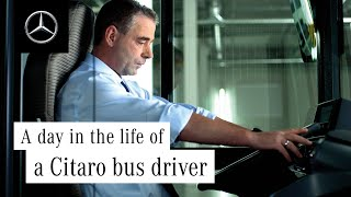 Download Mercedes-Benz Buses | The new Citaro. Appealing at first sight. Video