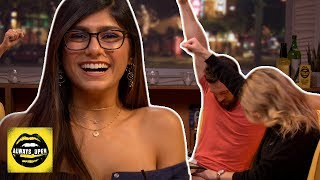 Download Always Open #42 - Mia Khalifa Does Parkour Video