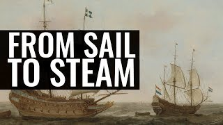 Download From Sail to Steam: London's Role in a Shipbuilding Revolution - Elliott Wragg Video