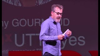 Download Le passeur de savoir | Jamy Gourmaud | TEDxUTTroyes Video
